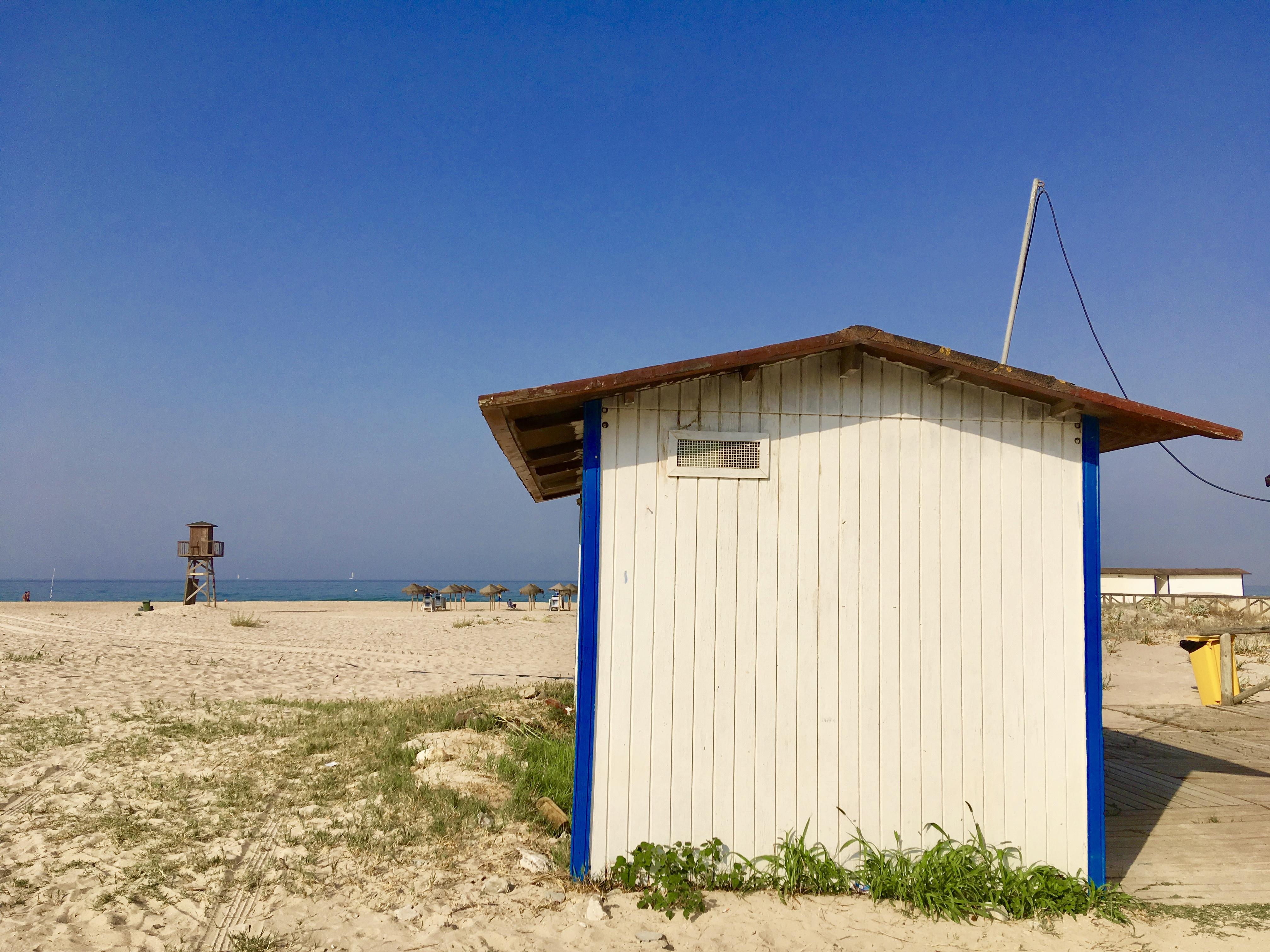 Playa de Zahara